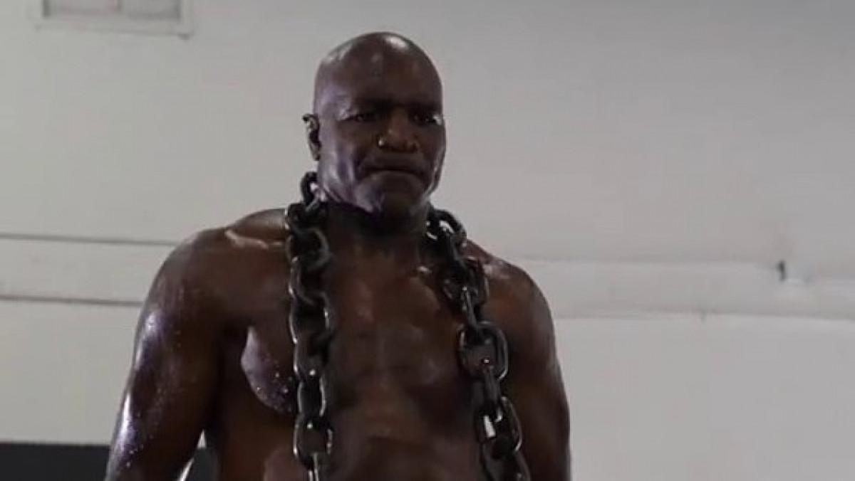 Nerealno je kako izgleda čovjek od 57 godina: Tyson bi se trebao zapitati treba li mu ovaj meč