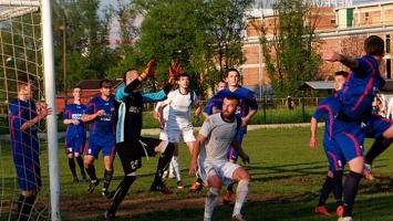 Bosna Sema na korak od Prve lige