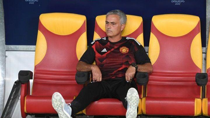 BBC: Mourinho je donio veliku odluku