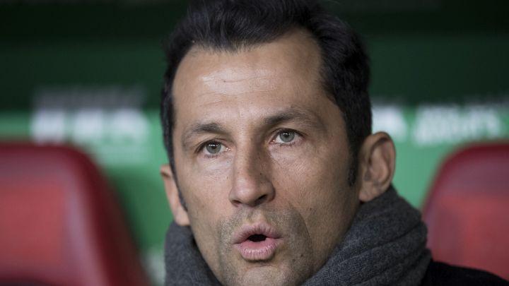 Kako je Hasan Salihamidžić vidio remi Bayerna na Anfieldu?