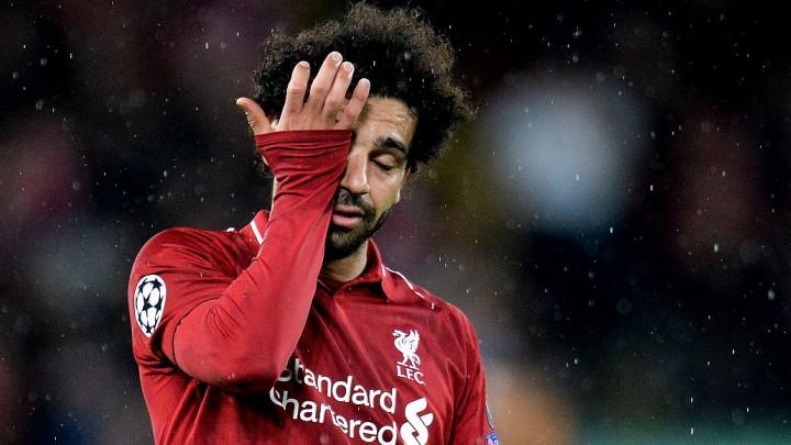 Nezapamćen golgeterski post Mohameda Salaha