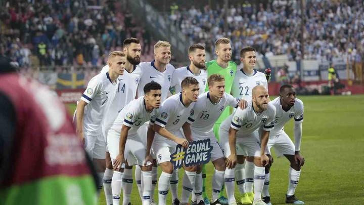 Finci poslali poruku Grčkoj nakon sinoćnje utakmice