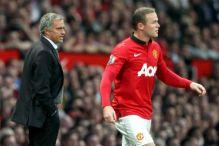 Mourinho već našao zamjenu za Rooneyja?