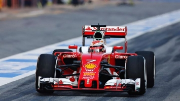 Raikkonen: Boli nas ova situacija u Ferrariju
