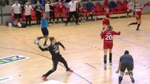 Golmanica u Mađarskoj za 30 sekundi postigla dva gola i kreirala veliki preokret