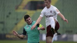 Fudbaler Zvijezde 09 pred duel na Koševu: Idemo da se nadigravamo