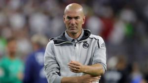 Marca: Zidane za sutrašnji meč na raspolaganju ima samo jednog veznjaka