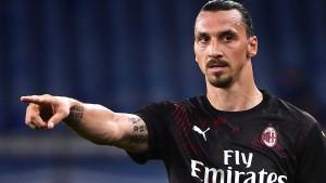 Gazzetta dello Sport: Ibrahimović donio odluku oko nastavka karijere
