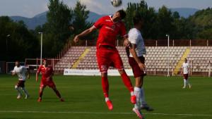 Spektakularan gol Mladosti!