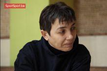 Vesna Bajkuša sportski direktor ŽKK Play Off