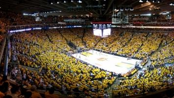 Warriorsi masno naplaćuju sezonsku kartu