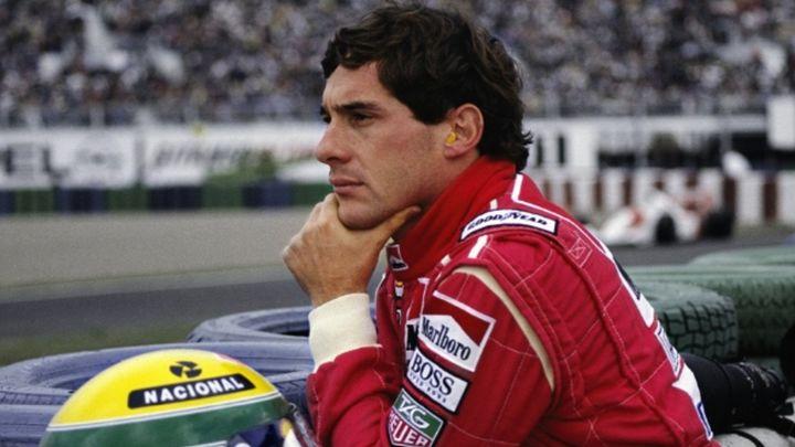 Dan kada je otišao Ayrton Senna!