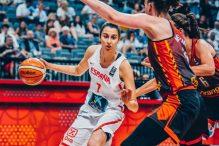 Košarkašice Španije i Francuske u finalu Eurobasketa