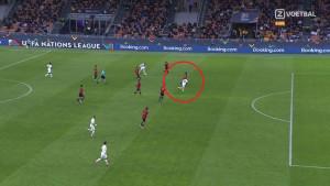 """UEFA se oglasila nakon skandala na meču Španija - Francuska: """"Donio je ispravnu odluku, ali..."""""""
