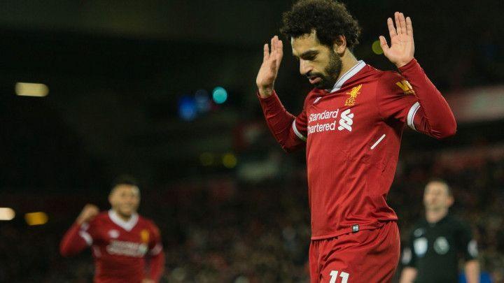 Salah ušao s klupe i pokazao ko je gazda u Liverpoolu