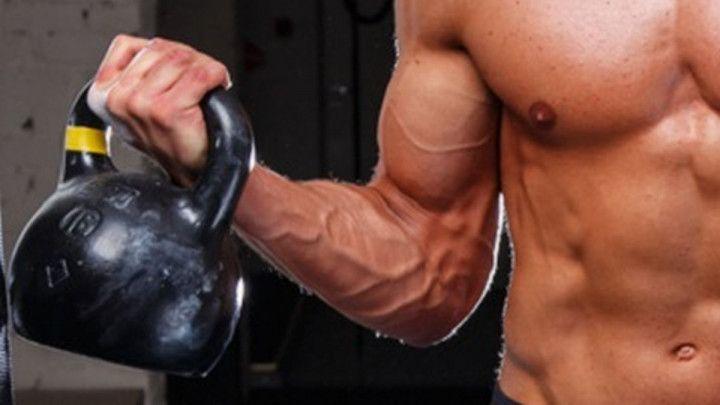 7 Prednosti Kettlebell treninga