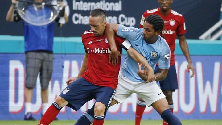 Douglas Luiz napustio Manchester City i potpisao za Aston Villu