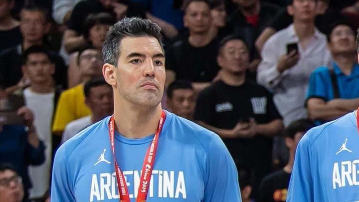Luis Scola: Ne osjećam se kao Argentinac