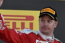 Raikkonen: Brzi smo, ali može još bolje