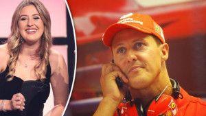 Izjava Schumacherove kćerke odjeknula poput bombe