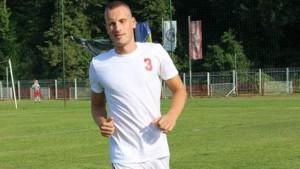 Dejan Popović u Slogi Gornje Crnjelovo
