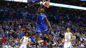 Najveća NCAA zvijezda pred NBA draft priznao: Volio bih igrati za Knickse!