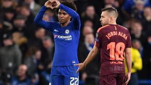 Tottenham dogovorio lične uslove sa Willianom, Mourinho imao ključnu ulogu