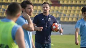 Denis Ćorić: Cilj je i dalje opstanak, no ako se ukaže šansa za nečim više, nećemo oklijevati