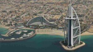 Burj al Arab: Najluksuzniji hotel na svijetu postao je simbol Dubaija
