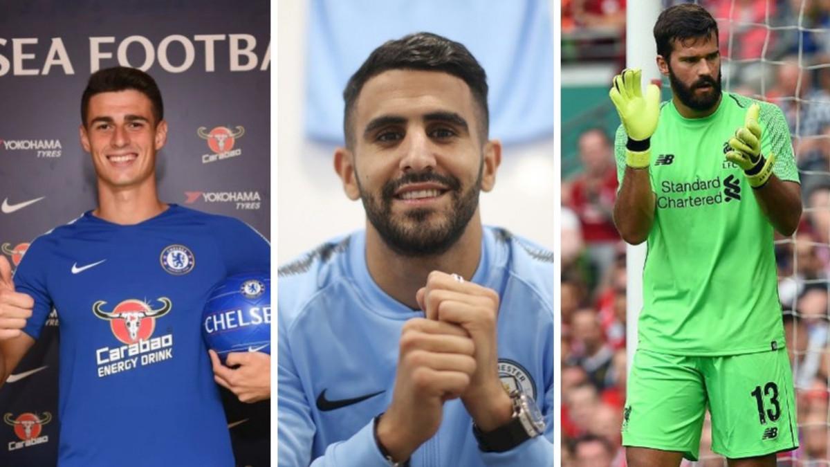 Ko se kako pojačao: Svi transferi engleske Premier lige