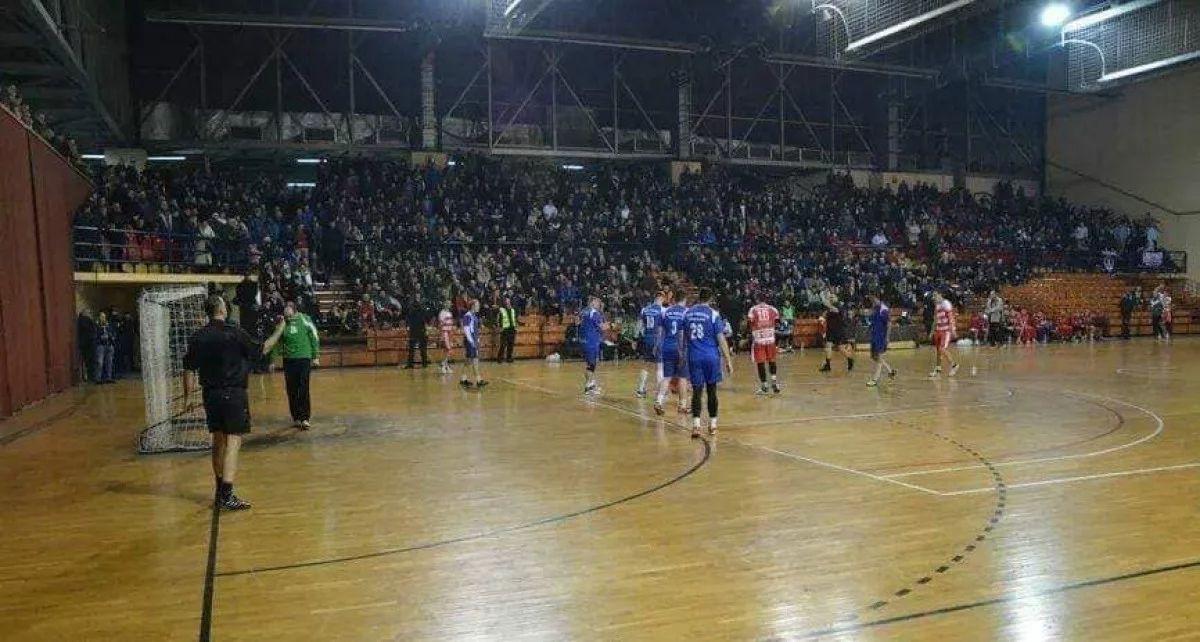 Visočka Bosna i u drugoj prijateljskoj utakmici savladala Iskru iz Bugojna