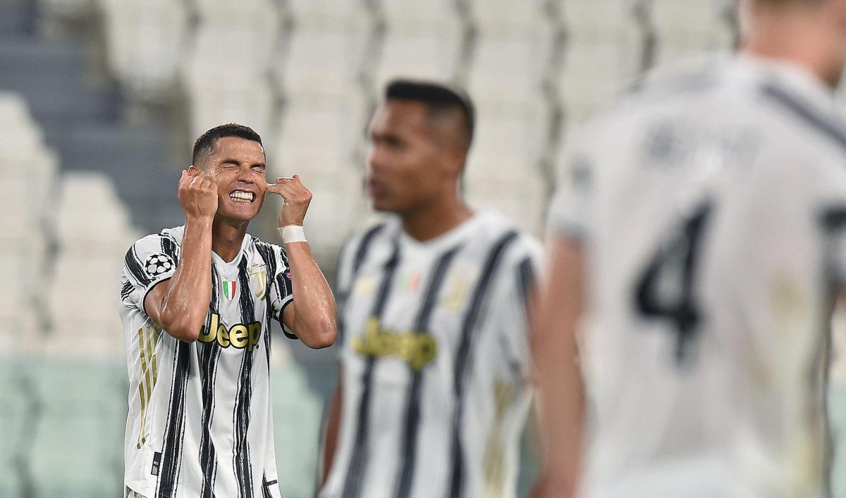 Zato je i postao jedan od najvećih: Ronaldova poruka za kraj govori sve