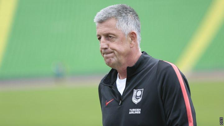 Bonić: Zaslužen poraz; Musemić: Vratili smo samopouzdanje