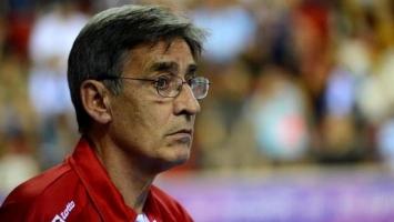 Italijani žele Bogdana Tanjevića za selektora