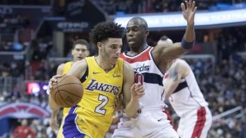 Rookie Lakersa među najgorim u historiji NBA lige