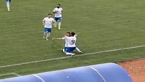 Fantastičan gol Mekića protiv Sarajeva