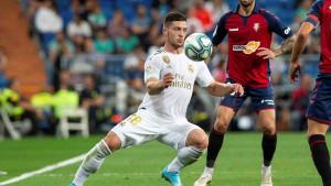 Jović: Zidane je uradio dosta toga da dođem u Real