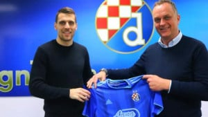 Dinamo nesretnog napadača poslao na posudbu