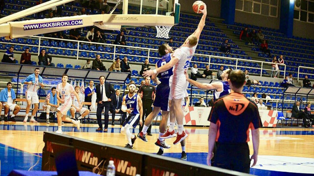 Ivan Karačić: Mladost je neugodan tim, nećemo ih podcijeniti