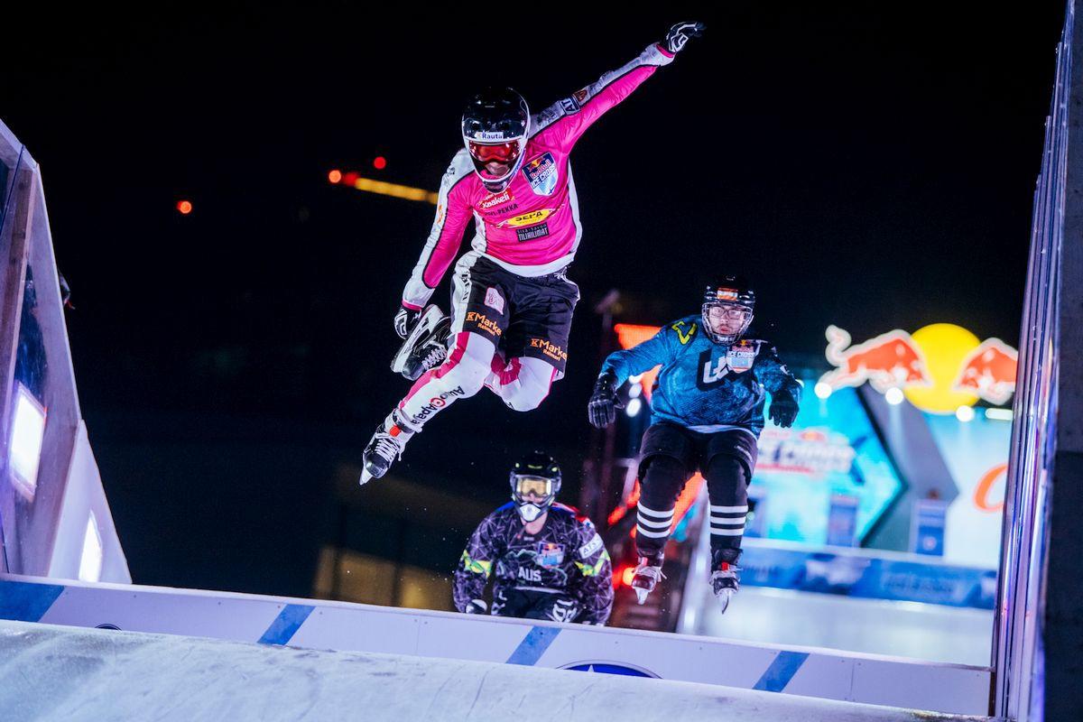 Krunisani novi osvajači Red Bull Ice Cross Svjetskog prvenstva
