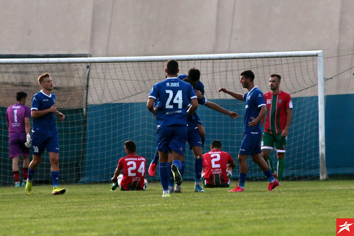 Odličan početak sezone za tim sa Pecare: NK Široki Brijeg slavio na Otoci