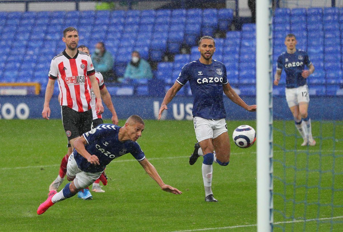 Everton izgubio od najslabijeg tima lige, Calvert-Lewin promašio nemoguće