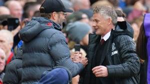 Stigli su sastavi za najveću utakmicu engleskog fudbala