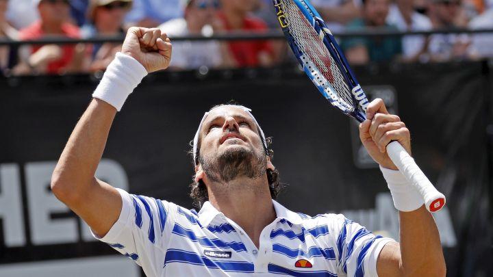 Lopez preko Berdycha do polufinala