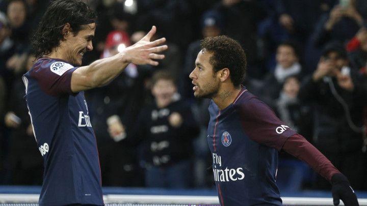 PSG na Neymarov pogon savladao Troyes