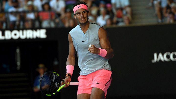 Očekivano: Nadal je Džumhurov protivnik u 3. kolu Australian Opena