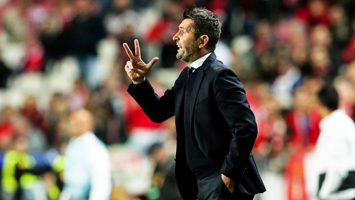 Bjelica komentarisao promašaj Gojaka: Mogli smo prelomiti utakmicu...