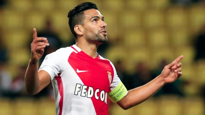 Novi gol Falcaa, Monaco u 1/16 finala Kupa