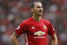 Odluka Mourinha: Ibrahimović neće igrati