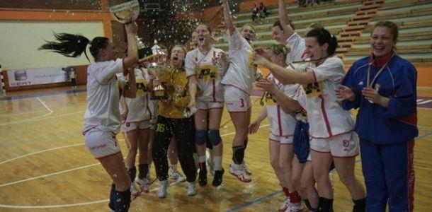 Rukometašice Goražda, Mire, Borca i Gruda u polufinalu Kupa